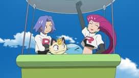 Pokemon : S21E29 S'il vous plaît, juste un tout petit bracelet Z !