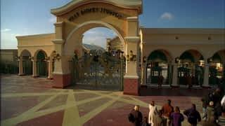 Parc Walt Disney Studios®