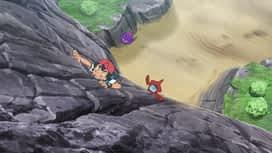 Pokemon : S21E31 Une certaine forme de paresse !