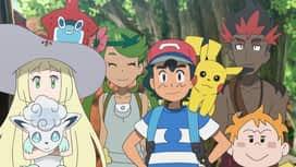 Pokemon : S22E14 Le canyion de l'évolution !