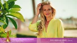 Miss Belgium : MB19 - Celest Decaesstecker