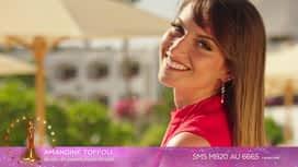 Miss Belgium : MB20 - Amandine Toffoli