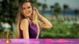 Miss Belgium : MB23 - Karen Jansen