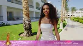 Miss Belgium : MB26 - Laura Vanquaillie