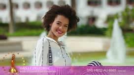 Miss Belgium : MB32 - Gaelle Delforge