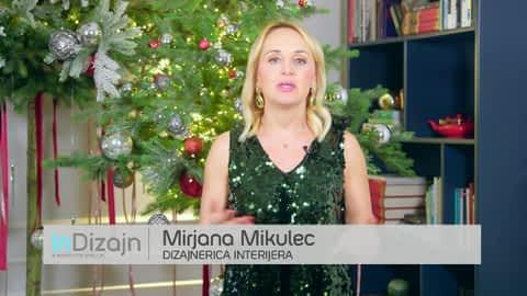 InDizajn s Mirjanom Mikulec : Epizoda 12 / Sezona 16
