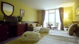 Az Év Hotele : Az Év Hotele 2020-01-05