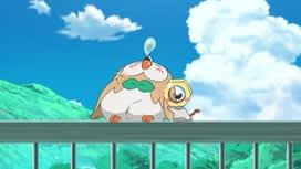Pokemon : S22E20 Qui a vu Meltan ?