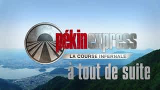 Pékin Express : Emission 5