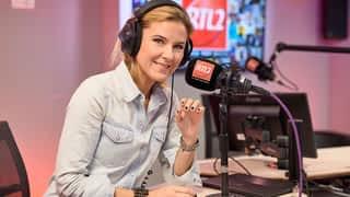 Bonne année avec Stéphanie Renouvin et les animateurs de RTL2 (31/12/19)