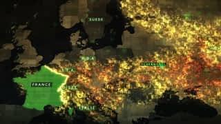 Tchernobyl un mensonge français