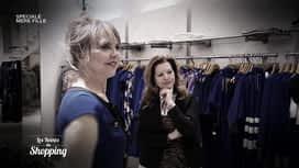 Les reines du shopping : Inès et Agnès