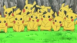 Pokemon : S21E47 Des Pikachu partout !