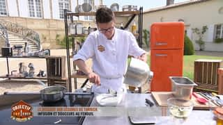 Objectif Top Chef : Yannick - Théo - Gratien