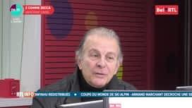 """Z comme Zecca : Roland Giraud et Maaike Janssen pour """"Hate Letters"""""""