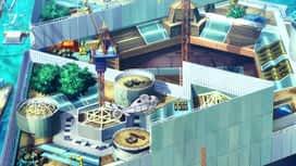 Pokemon : S22E23 Créateurs et destructeurs !