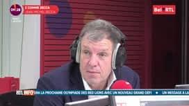 """Z comme Zecca : Jean Jacques Cloquet pour """"Grandir et faire grandir """""""