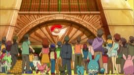 Pokemon : S17E02 Poursuite à Illumis !