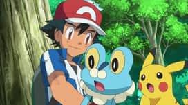 Pokemon : S17E03 Un combat de mobilité aérienne !