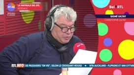 La matinale Bel RTL : Conférence de presse à Beyrouth pour Carlos Ghosn...