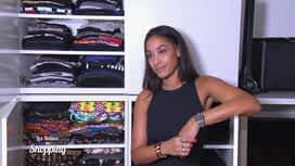 Les reines du shopping : Mylène