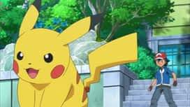 Pokemon : S17E06 Un combat glissant !