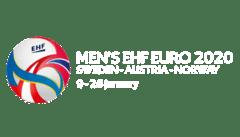 Rukomet EURO 2020