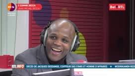 "Z comme Zecca : Béa Diallo pour ""Fight forAfrica """