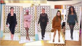 Les reines du shopping : Branchée en monochrome