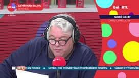 La matinale Bel RTL : Nouveau coup dur pour la reine d'Angleterre