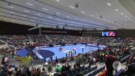 EURO 2020. - GRUPA A : CRO - MNE / Hrvatska - Crna Gora - 2. poluvrijeme