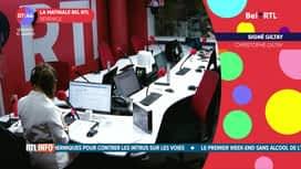 La matinale Bel RTL : 37 ème jour de grève aujourd'hui en France