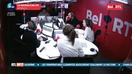 La matinale Bel RTL : Quizz qui s'passe du 10/01