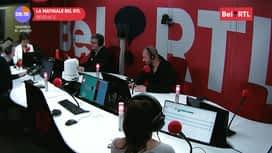 La matinale Bel RTL : Une note Vivaldi...(10/01/20)