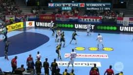 EURO 2020. - HRVATSKA : CRO - MNE / Hrvatska - Crna Gora