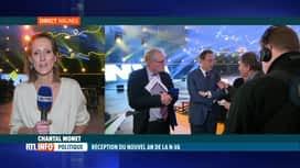 RTL INFO 19H : Réception du Nouvel an de la N-VA ce soir à Malines