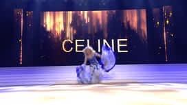 Miss Belgium : Céline chute et perd son soutien-gorge!