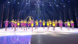 Miss Belgium : Les award des miss