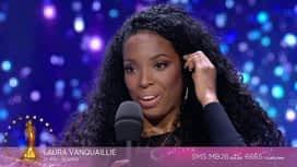 Miss Belgium : Quelle est la chose dans ta vie que tu as faite et que tu regrettes ?