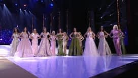 Miss Belgium : La grande soirée (partie 3)