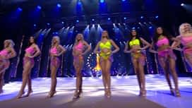 Miss Belgium : La grande soirée (partie 2)