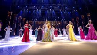 Miss Belgium : La grande soirée