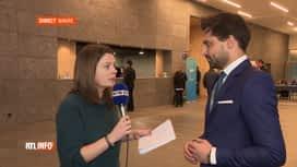 RTL INFO 13H : Grand congrès de mobilisation du MR ce dimanche à Wavre