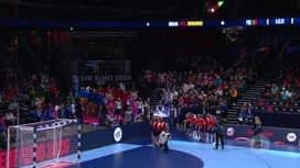 EURO 2020. - GRUPA D : POR - BIH / Portugal - Bosna i Hercegovina - 1. poluvrijeme