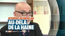 RTL INFO 19H : Les titres du RTLInfo 19H