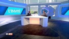 RTL INFO 19H : Pascal Vrebos a fêté la 800e de L'Invité en recevant François Hollande