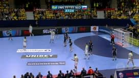 EURO 2020. - GRUPA F : SWE - SLO / Švedska - Slovenija - 2. poluvrijeme