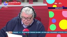 La matinale Bel RTL : Coup de tonnerre dans l'Eglise catholique !