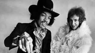 La RTL2 Pop-Rock Story de Jimi Hendrix
