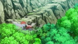 Pokemon : S17E12 Comment capturer un escroc pokémon !